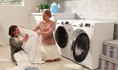 Cách khắc phục lỗi E9 -20 máy giặt SANYO