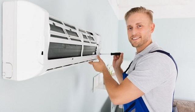 Dịch vụ sửa chữa vệ sinh máy lạnh tại nhà ở Quận 9 giá rẻ