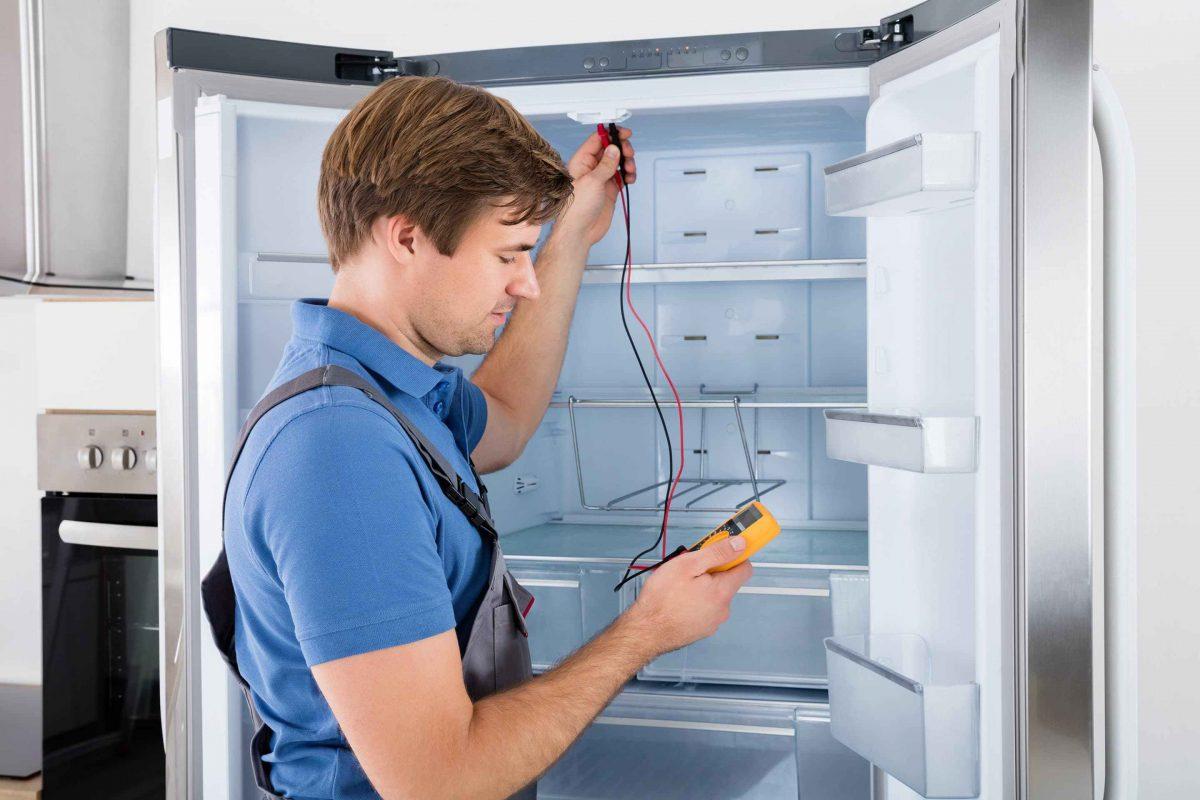 Dịch vụ sửa tủ lạnh uy tín giá rẻ tại nhà ở Phường 4 Quận 10 TpHcm