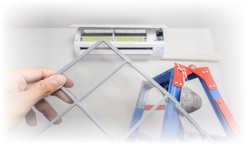 Giá vệ sinh máy lạnh uy tín tại nhà tpHCM