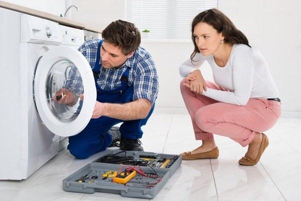 Lắp đặt vệ sinh sửa chữa máy giặt tất cả các hãng tại quận 10 tpHCM