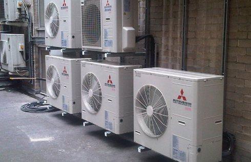 Dịch vụ lắp đặt máy lạnh nhanh chóng giá rẻ tại Trường Thọ Thủ Đức Tphcm