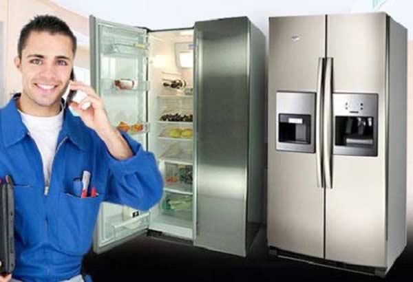 Phường 8 quận 10 - Sửa tủ lạnh 24/7 uy tín chuyên nghiệp