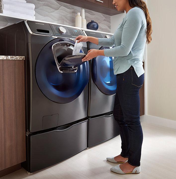 Phường Long Bình Tân – sửa chữa máy giặt tại nhà 24/7