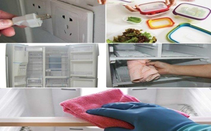 Phường Quang Vinh - Sửa tủ lạnh - TP Biên Hòa