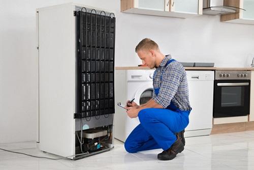 Sửa chữa tủ lạnh giá rẻ tại nhà ở Bình Dương