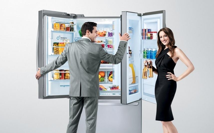 Sửa chữa tủ lạnh giá rẻ tại nhà ở Quận 2 tpHCM