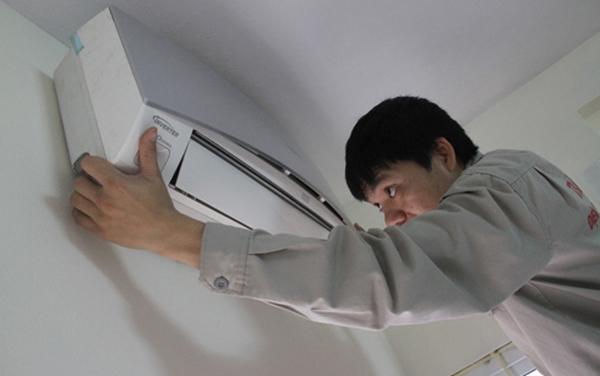 Sửa chữa và vệ sinh máy lạnh tại nhà tại Bình Thắng Dĩ An
