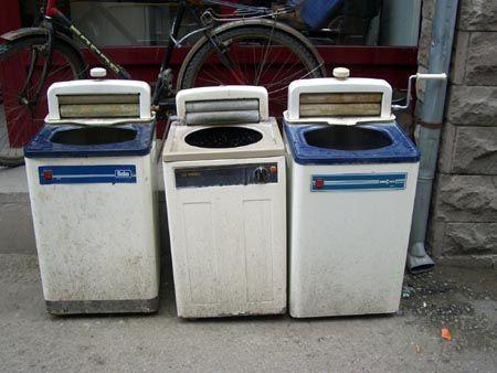 Sửa máy giặt panasonic tại nhà tại Dĩ An Bình Dương