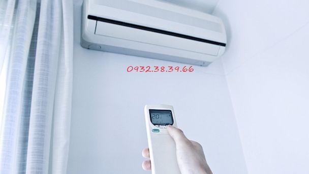 Sửa máy lạnh tại Thủ Đức - Có mặt sau 15 phút