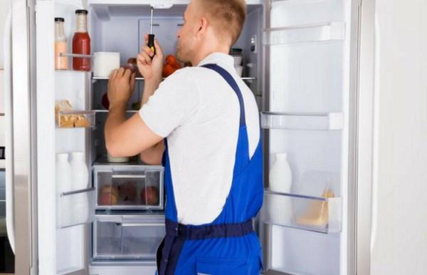 Sửa tủ lạnh giá rẻ - Tân Hòa - Biên Hòa