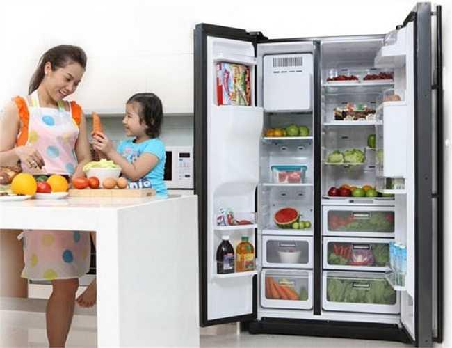 Sửa tủ lạnh tại nhà ở Long Thạnh Mỹ Quận 9