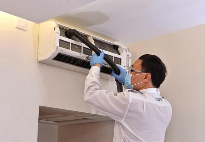 Vệ sinh máy lạnh có cần thiết không?