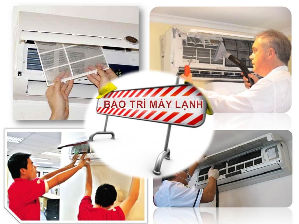 Trung Điện Lạnh chuyên Tháo Ráp Máy Lạnh tại nhà tại tphcm
