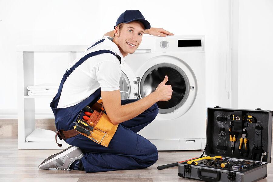 Trung tâm sửa chữa máy giặt giá rẻ uy tín tại Bình Dương