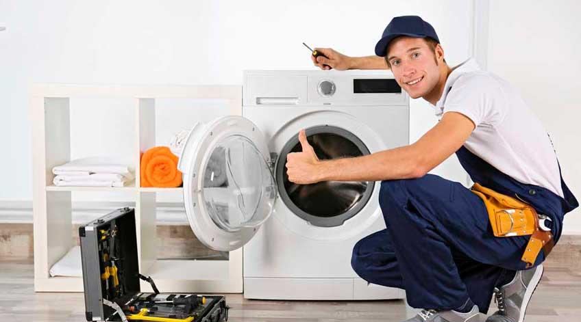 Trung tâm sửa máy giặt tại nhà uy tín nhất phường Hoá An?