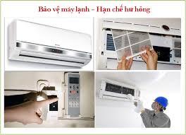 Vệ sinh máy lạnh mang lại lợi ích gì?