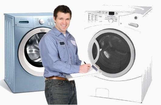 Vệ sinh – sửa chữa máy giặt tại nhà Quận 6