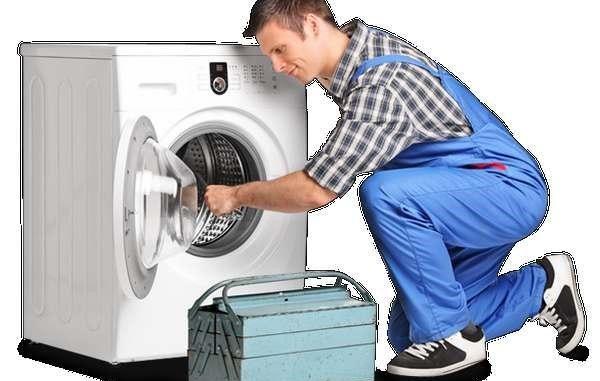 Vệ sinh sửa chữa máy giặt tại nhà quận 8 tpHCM